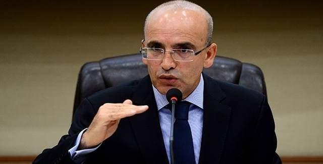 """Mehmet Şimşek: """"657 sayılı Devlet Memurları Kanunu kökten değişmeli"""""""
