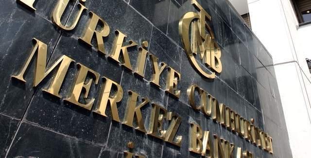 Merkez Bankası faiz oranlarını düşürdü