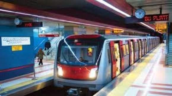 Metro ve Ankaray seferleri normale döndü