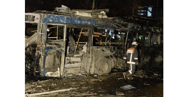 Özgür Ünsal saldırının farkında değildi