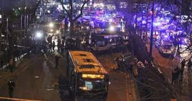 Ankara'daki patlamada genç sporcu hayatını kaybetti