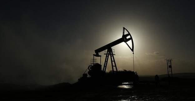 Fed kararları sonrası petrol yükselişte