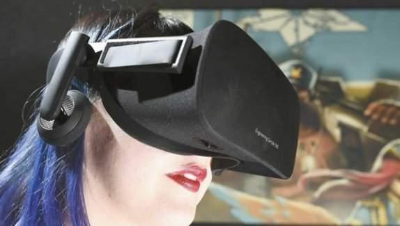 Playstation VR Avrupa'da Saatler İçinde Tükendi