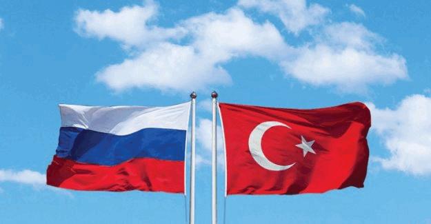 Rusya'dan Türkiye'ye çağrı!