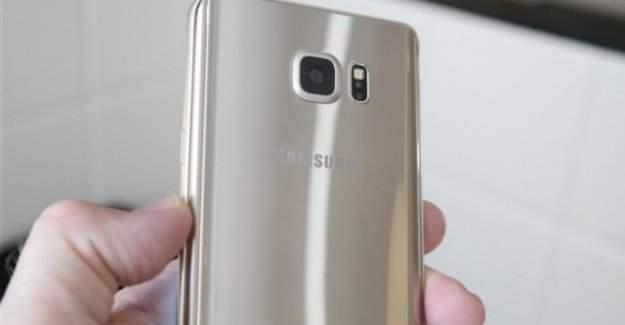 Samsung Galaxy S7 Türkiye'de yarın satışta