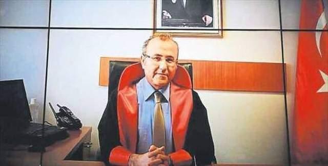 Şehit Savcı Mehmet Selim Kiraz adliyede düzenlenen törenle anılıyor
