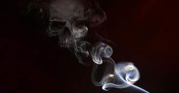 Sigara kadınları erkeklerden daha çok etkiliyor