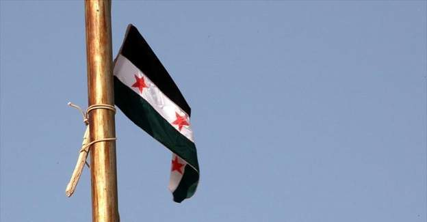Suriyeli muhalifler 'Rusya ile görüşme' iddialarını yalanladı