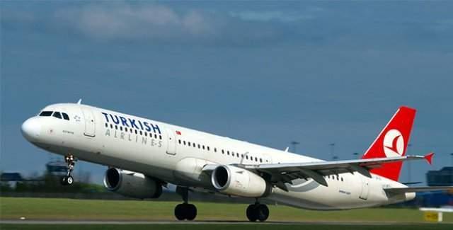 THY, Lufthansa'yı yenerek 'Dünya birincisi' oldu