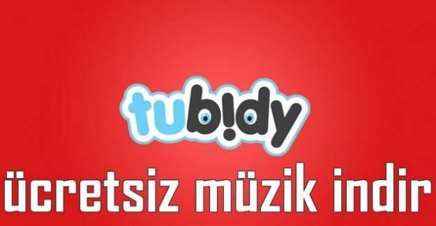 Tubidy MP3 indir Google Play Store Tubidy indir, Tubidy uygulaması nedir?