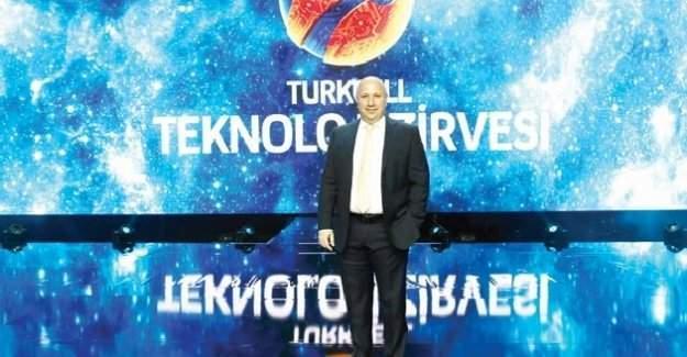Turkcell'de en hızlı internet sunulacak!