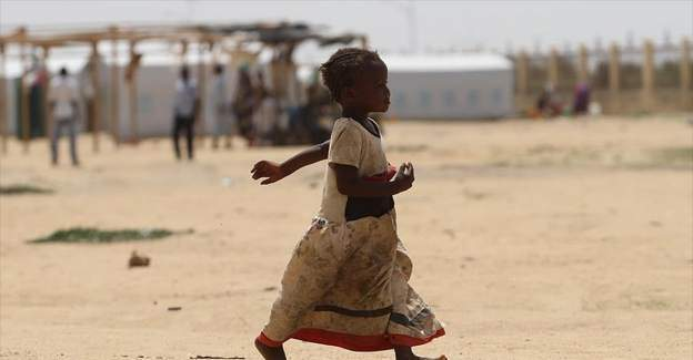 UNESCO'dan kız öğrencilerle ilgili korkutucu rapor