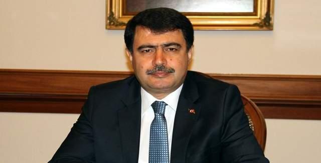 """Vali Vasip Şahin'den iddialara yanıt: """"Konsolosluk uyarısıyla bu saldırının alakası yok"""""""