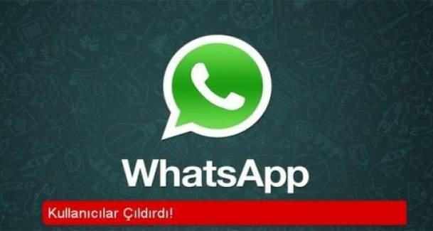 WhatsApp kullanıcılarına 3G üzerinde uyarı!