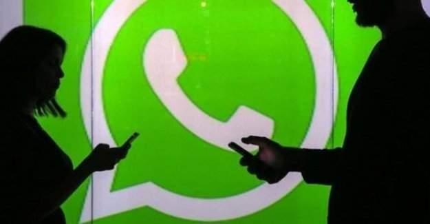 Whatsapp otomatik indirme özellikleri aslında kapatılmalı