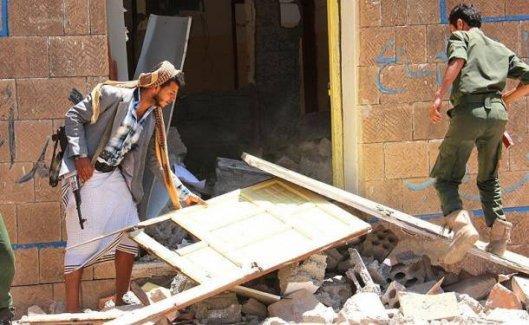 Yemen'de huzurevine yapılan silahlı saldırıda 16 kişi öldü