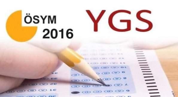 ÖSYM YGS'de iki soruyu iptal etti, 1 sorunun cevap anahtarı değişti, İptal edilen sorular 2016 YGS sonuçlarına nasıl etki edecek?