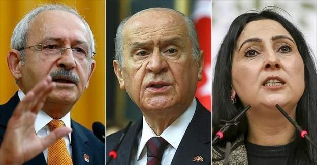13 milletvekilini fezlekeleri Başbakanlığa gönderildi