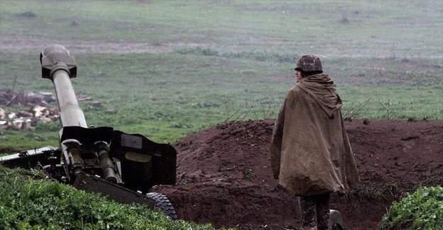 3 Azerbaycan askeri şehit oldu!