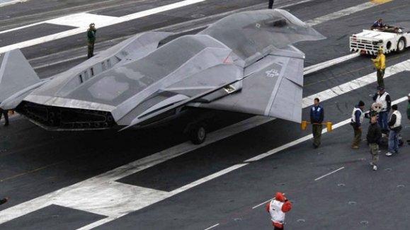 ABD Hava Kuvvetleri'ne silahlı saldırı