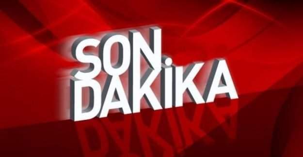 AK Parti İstanbul İl Merkezi'nde patlama oldu!