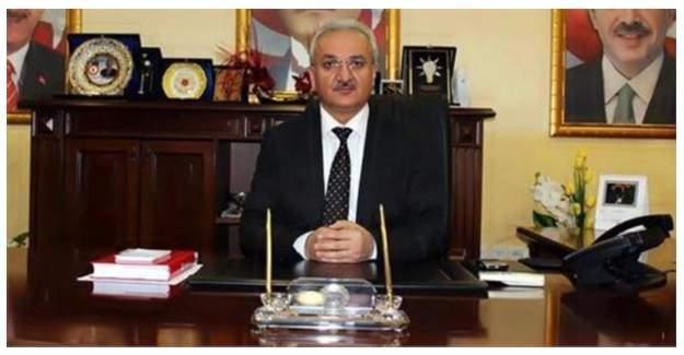 AKP'li Belediye Başkanı Cemalettin Başsoy kalp krizi geçirdi