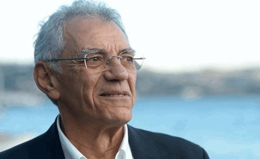 Atilla Özdemiroğlu hayatını kaybetti!