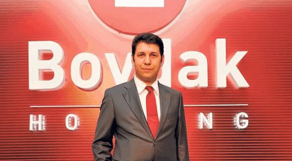 Boydak, TÜSİAD üyeliğinden istifa etti!