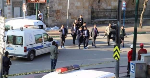 Bursa'daki saldırganın, Seher Çağla Demir ile birliktelik iddiası