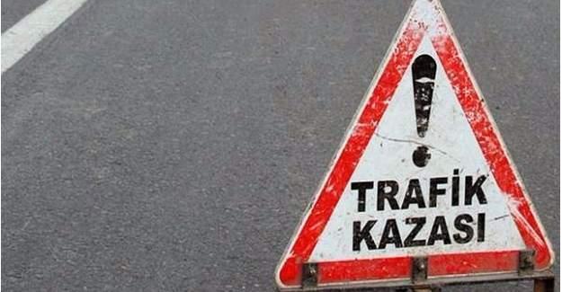 Bursa İznik'te trafik kazası: 3 ölü, 2 yaralı