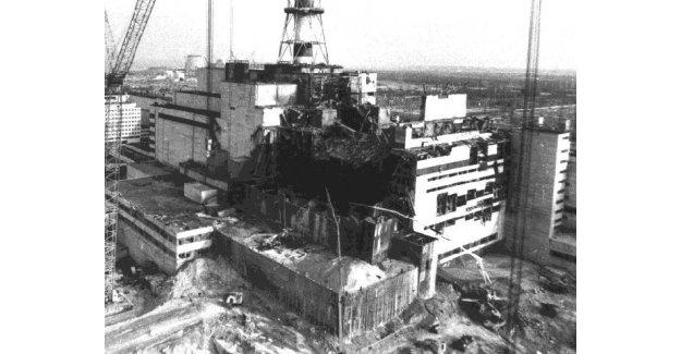 Çernobil nükleer faciasında ölenler 30. yıldönümünde anıldı