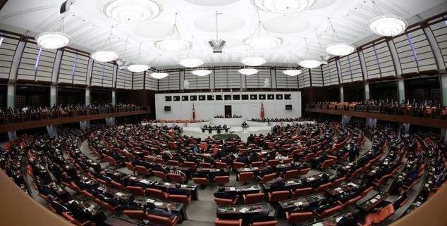 Cezai Konularda Uluslararası Adli İşbirliği Kanunu Tasarısı yasalaştı