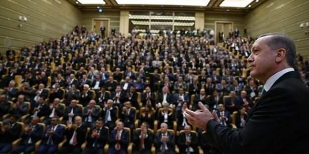 Çözüm süreci tartışmalarına Erdoğan'dan açıklama