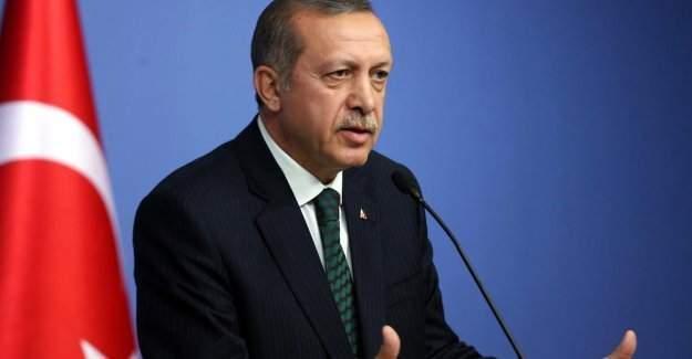 Cumhurbaşkanı Erdoğan Bakanlar Kurulu'nu topluyor