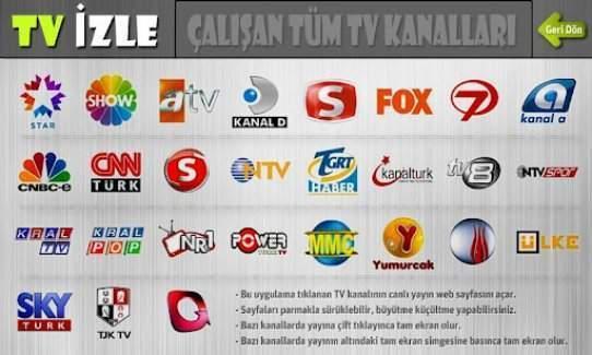 Euro D Euro D ve Tv8 Avrupa Kanalları İle Canlı Yayınlar
