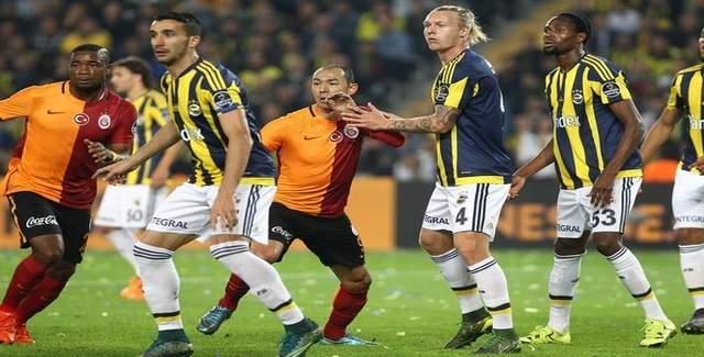 Galatasaray Fenerbahçe derbisi güzdüz mü oynanacak ?