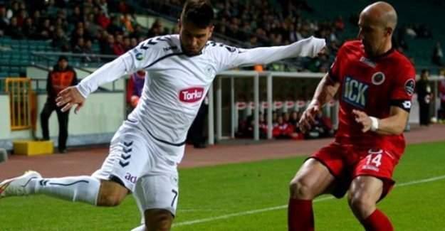 Gençlerbirliği - Torku Konyaspor maçı saat kaçta, hangi kanalda?