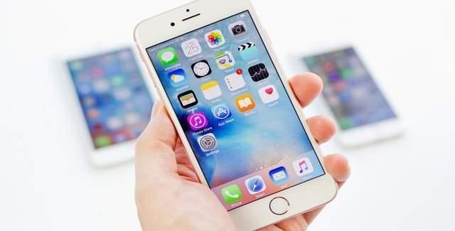 iOS 9.3.1 güncellemesi geldi, donma sorunu ortadan kalktı