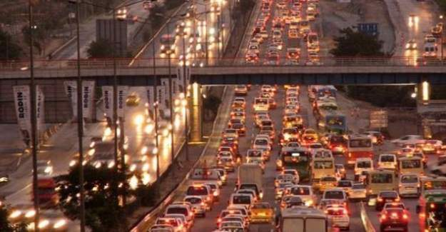 İstanbul'da, 1 Mayıs günü bu yollar trafiğe kapalı