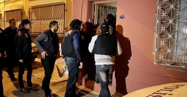 İzmir'i kana bulayacaklardı, yakalandılar!