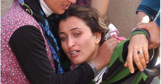 Kaynanasını öldüren Melek Karadayı'ya müebbet hapis