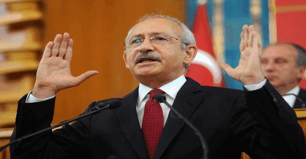 """Kılıçdaroğlu'ndan Davutoğlu'na """"önüne yatacak mısın?"""" sorusu"""