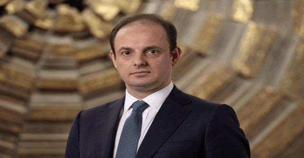 Merkez Bankasının yeni başkanı Murat Çetinkaya oluyor