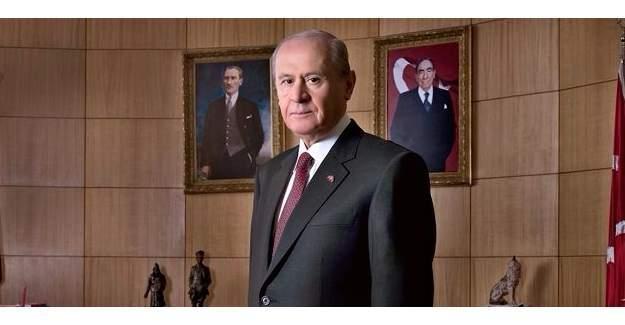 MHP terörle mücadelede devletinin yanında