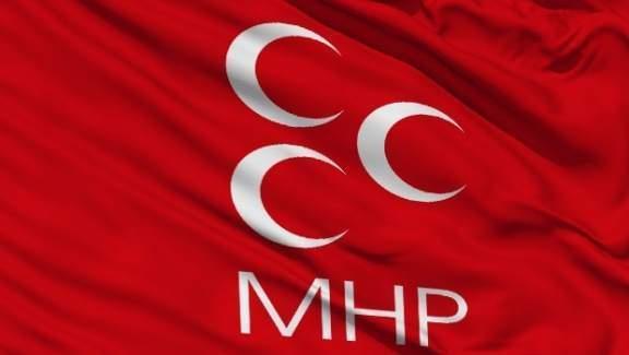 MHP'ye kayyum atandı, MHP'de olağanüstü kongre yapılacak