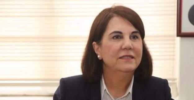 Milletvekili Gaye Usluer, Kılıçdaroğlu'na destek çıktı