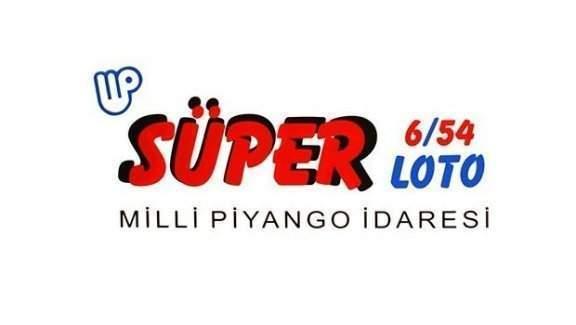 Milli Piyango Süper Loto yine devretti! Süper Loto 31 Mart çekiliş sonuçları!