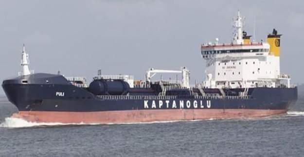 Nijerya'da korsanların kaçırdığı Türk denizciler serbest bırakıldı
