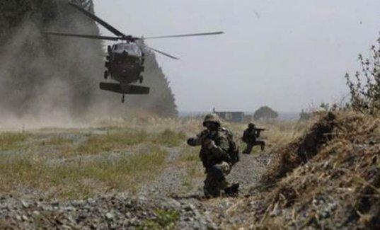 PKK'nın Erzurum Bölge Sorumlusu Yakalandı