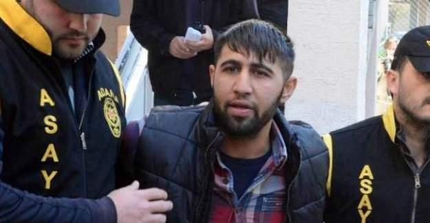 Polisin aradığı çete lideri yanlışlıkla öldü